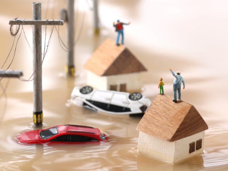 risque inondation